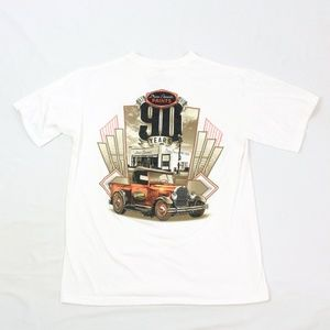 Dunn Edwards Paints T-shirt Adult Large L White Sh